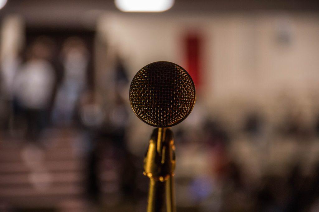Stimme und Persönlichkeit